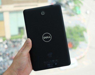 Đánh giá Dell Venue 8 - tablet 8 inch có 3G giá tốt