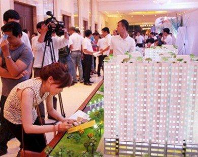 'Cầm dao đằng lưỡi' khi vay mua nhà: Phải cân đối thu nhập