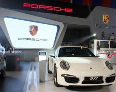 Siêu xe và xe sang sẽ có mặt tại Vietnam Motor Show 2014