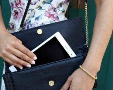 Sony cho đặt hàng trước Xperia Z3 Tablet Compact tại Mỹ