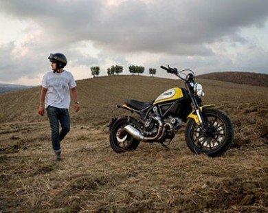 Mô tô giá rẻ sắp vào Đông Nam Á của Ducati