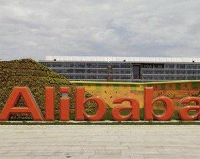 Lợi nhuận của Yahoo tăng nhờ vụ bán cổ phiếu của Alibaba