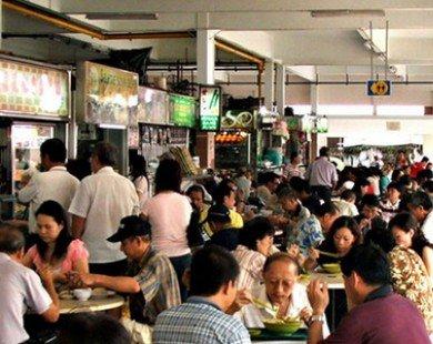 Tỷ lệ lạm phát tại Singapore xuống thấp nhất trong 7 tháng qua