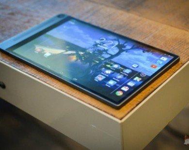 iPad Air 2 sẽ không còn là mẫu tablet mỏng nhất thế giới