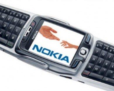 Nokia gợi ý khả năng sản xuất điện thoại trở lại