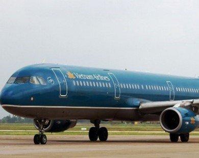 Vietnam Airlines bán gần 49 triệu cổ phần lần đầu vào ngày 14/11