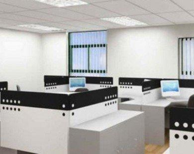 Giá thuê văn phòng tại Hà Nội có thể giảm sâu hơn nữa