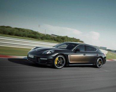 Ra mắt Porsche Panamera Exclusive giá 13,8 tỷ đồng