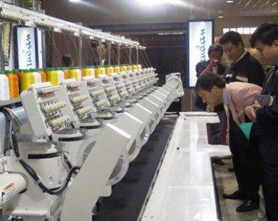 TP.HCM thiếu hụt nguồn nhân lực chất lượng cao ngành dệt