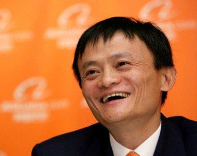 10 tỷ phú giàu nhất Trung Quốc năm 2014