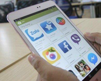 Cận cảnh máy tính bảng mới nhất của Asus tại thị trường Việt Nam