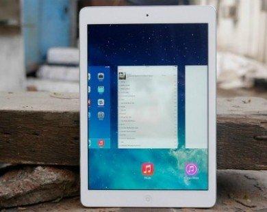 Fan Android đánh giá iPad Air 2 như thế nào?