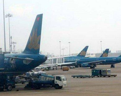 """Hai """"ông lớn"""" muốn vét 98,6% cổ phần Vietnam Airlines chào bán"""