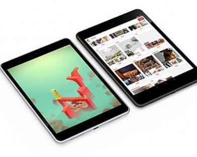 Nokia đánh dấu sự trở lại bằng chiếc máy tính bảng chạy Android