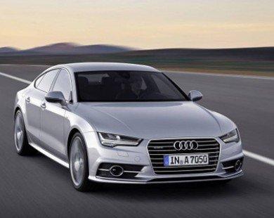 Audi hé lộ 3 mẫu xe mới trước thềm triển lãm ô tô Việt Nam