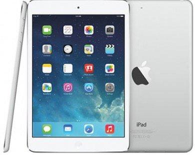 iPad Air 4G giảm giá mạnh sau khi iPad mới ra mắt.