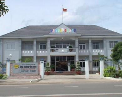 2015, Tây Ninh sẽ cổ phần hóa thêm 4 doanh nghiệp Nhà nước