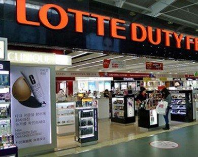 Các địa điểm mua sắm ở Busan – Hàn Quốc