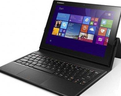 Lenovo MIIX 3 – Siêu di động dành cho công việc.
