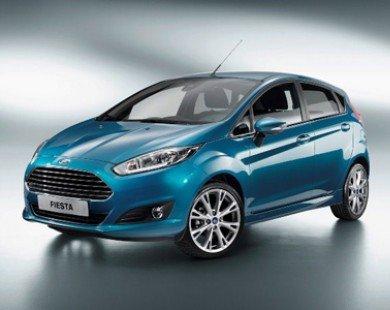 Ford Việt Nam đạt doanh số bán hàng kỷ lục trong tháng 11
