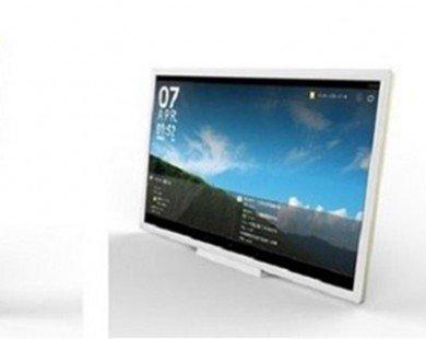 """Tablet """"khủng"""" với màn hình... 24 inch"""