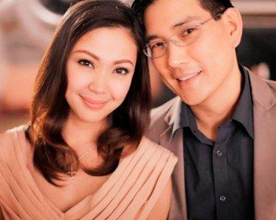 Cặp đôi diễn viên chính 'Trái tim bé bỏng' bất ngờ đến Việt Nam