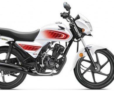 Honda phát triển xe máy mới, rẻ hơn cả Dream