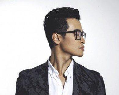 Lãng tử Hà Anh Tuấn tái xuất cá tính trong album ''Dung nham''