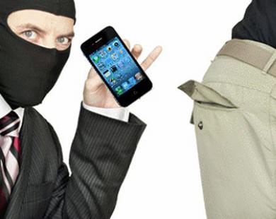 Mất IPhone mất luôn tài khoản iCloud và Gmail