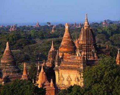 Myanmar lần đầu đăng cai tổ chức Diễn đàn Du lịch ASEAN 2015
