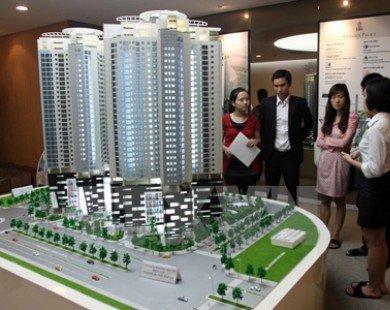Giao dịch nhà ở tại thị trường Hà Nội tăng mạnh và vững chắc