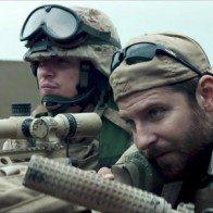 American Sniper bất ngờ lập kỷ lục phòng vé sau đề cử Oscar