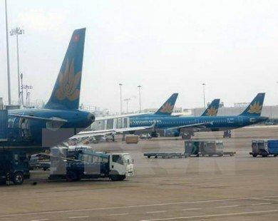 Vietnam Airlines khuyến mại giá vé máy bay chỉ từ 499.000 đồng