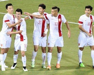 Asian Cup: Triều Tiên bị loại, Trung Quốc hẹn Australia ở tứ kết
