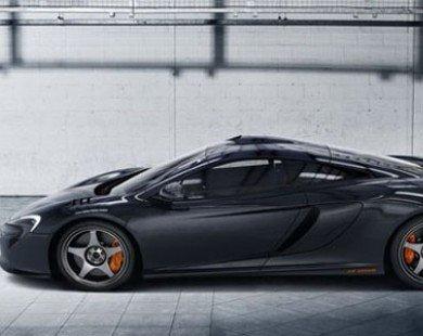 McLaren 650S có phiên bản đặc biệt mới