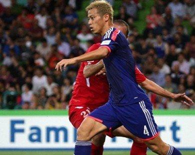 Asian Cup: Thắng tuyệt đối, nhà vô địch Nhật Bản gặp UAE tại tứ kết