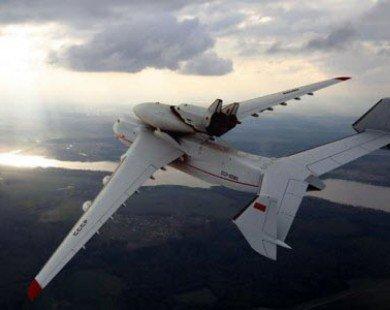 5 loại máy bay lớn nhất trên thế giới