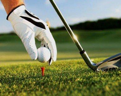 Hà Nội đề nghị chấp thuận dự án sân golf Vinpearl