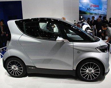 Yamaha sắp bán ôtô cỡ nhỏ tại châu Âu?