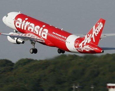 Hãng hàng không AirAsia giảm 20% giá vé tới hơn 100 điểm đến