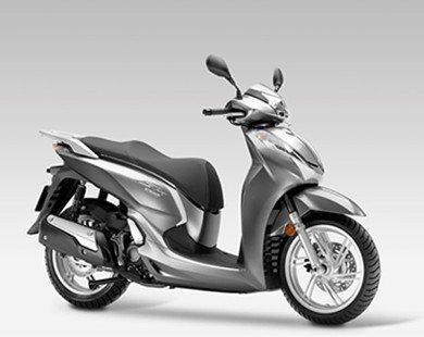 """Honda giới thiệu SH phiên bản """"phân khối lớn"""" cho năm 2015"""