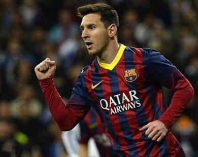 2 chân sút siêu khủng tại La Liga