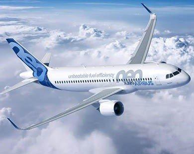 Airbus có thể tăng sản lượng máy bay A320 lên 60 chiếc/tháng