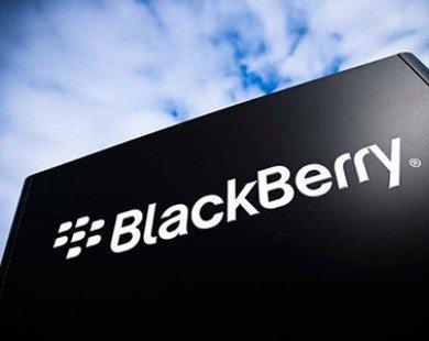 Blackberry ra máy tính bảng bảo mật dựa trên Galaxy Tab S
