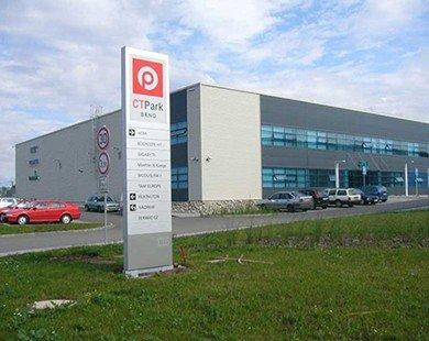 Honeywell xây dựng trung tâm nghiên cứu lớn nhất châu Âu ở Séc