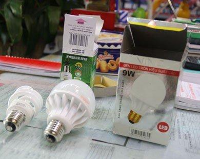 Thiết bị tiết kiệm năng lượng đắt khách vì giá điện tăng