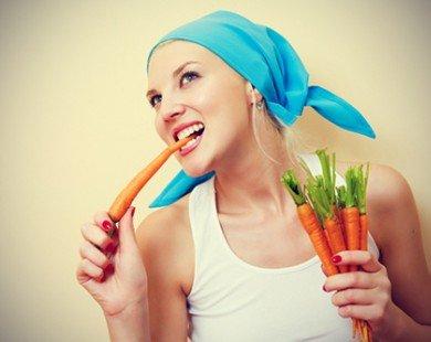 Muốn phổi khỏe mạnh, hãy ăn 6 loại thực phẩm sau