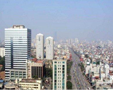 Savills: Giá thuê văn phòng tại Tp.HCM giữ mức ổn định