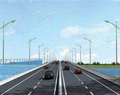 Kế hoạch xây dựng cầu Việt Trì - Ba Vì được phê duyệt