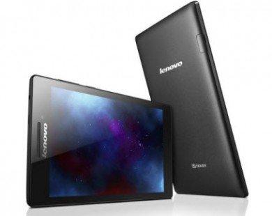Lenovo tung máy tính bảng Tab 2 A7-10 giá 2 triệu đồng